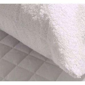 Terry Cotton Pillow Case