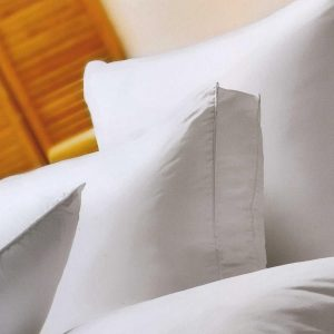 Bauschi Lux Baffle Edge Pillow