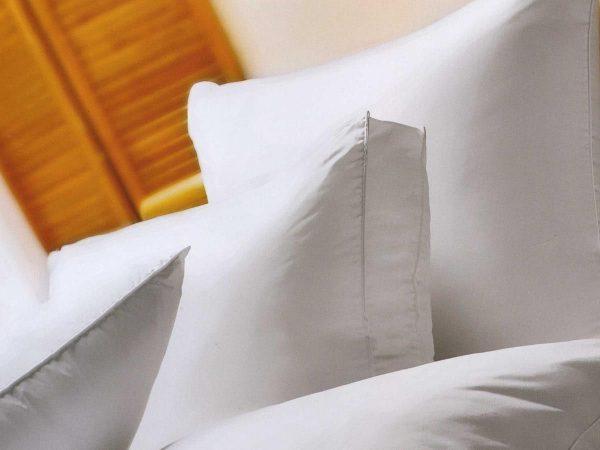 Bauschi Lux Baffle Edge Pillow