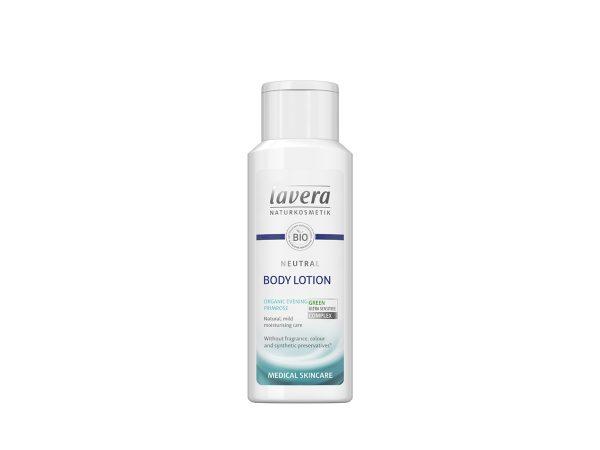 Lavera Neutral Body Lotion - 200ml