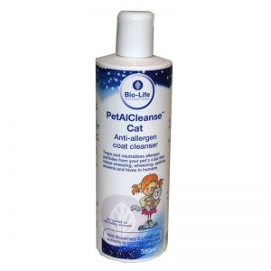 PetalCleanse for Cats and Small Pets - 350ml
