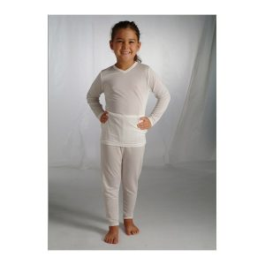 DermaSilk Child's Pyjamas