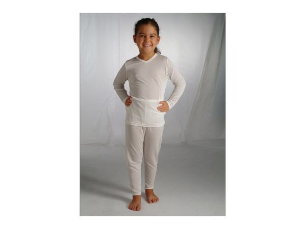DermaSilk Child's Pyjamas