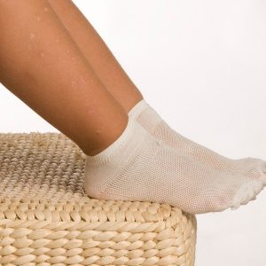 DermaSilk Child's Undersocks