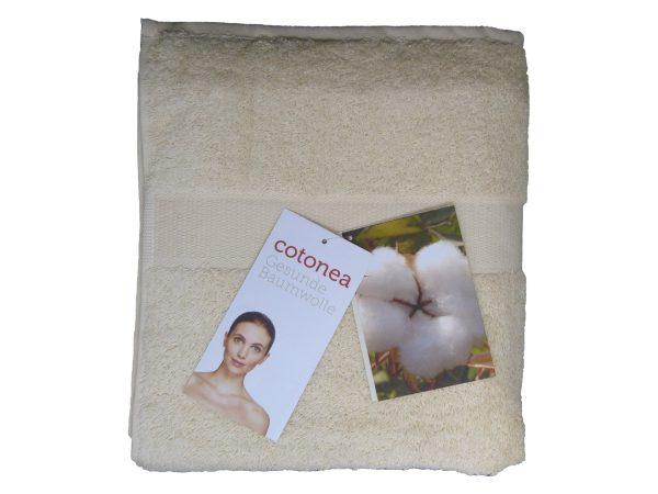 Cotonea Organic Cotton Towels