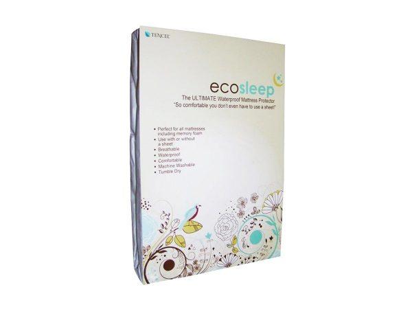 Ecosleep Waterproof Sheets