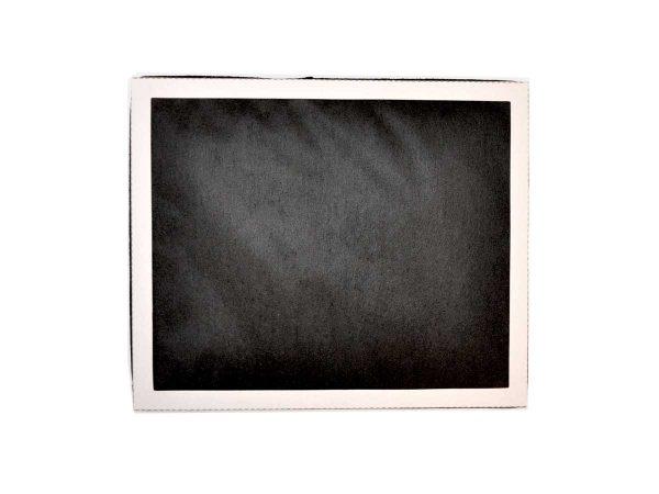 Ela AP282 UV Filter Carbon and Titanium Oxide Side