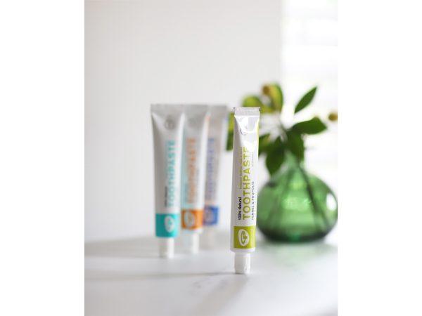 Green People Fennel Fluoride free Toothpaste - 50ml