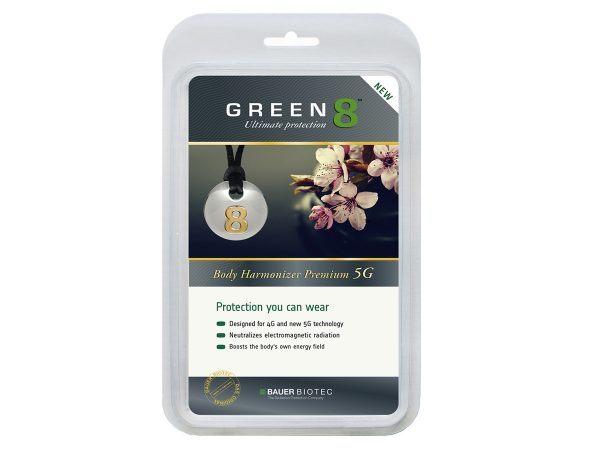 Green8 Body Harmoniser 5G