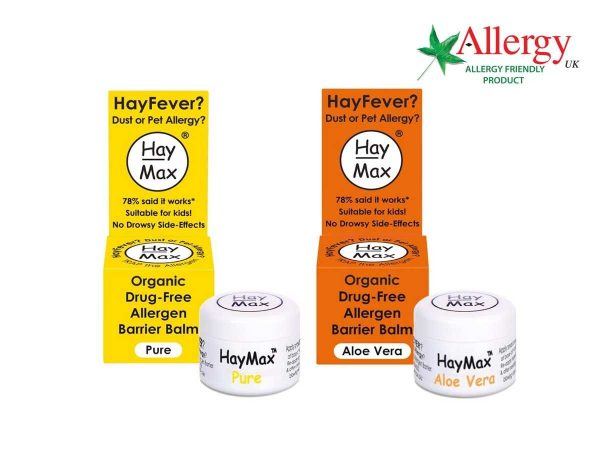 HayMax Organic Balm 5ml