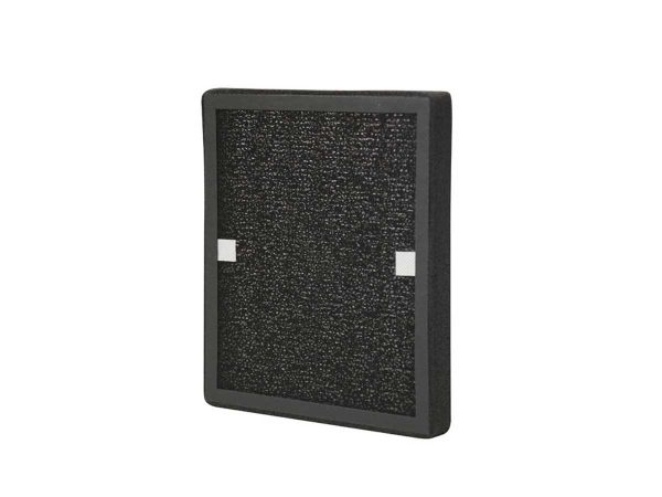 Heaven Fresh HF280 Replacement Activated Carbon Filter (on reverse)