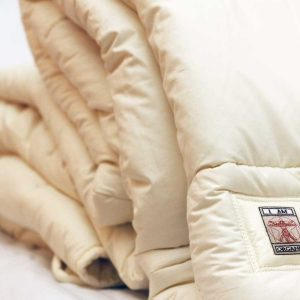 I AM Organic Wool Light Duvet
