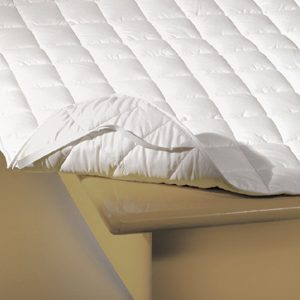 The Morpheus Cotton Mattress Pad
