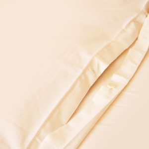 Organic Cotton Flannelette Pillow Cases (2 pack)-0