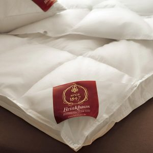 The Gem Goose Down Duvet 10.5 Tog