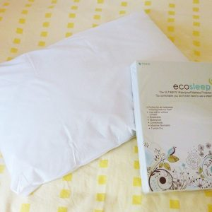 Ecosleep Waterproof Pillow Case