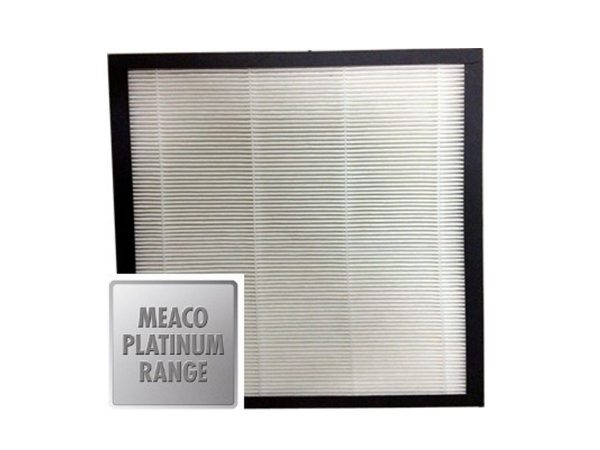 Optional HEPA Filter for Meaco Platinum 20L Dehumidifier