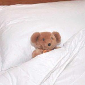 Spundown Washable Pillow