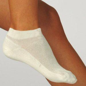 DermaSilk Adult Undersocks - 2 pairs