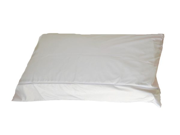 Cotton Anti Dust Mite Pillow Cover