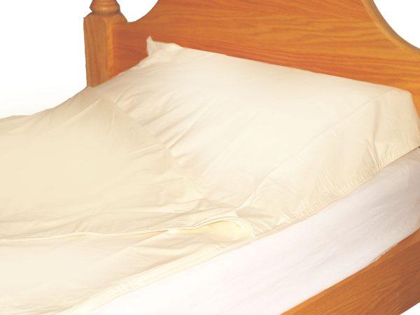 Cotton Dust Mite Proof Sheet Sleeping Bag