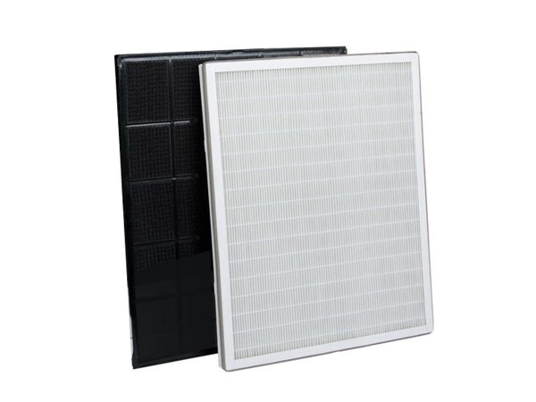 Replacement Filter Set for MeacoClean 119x5