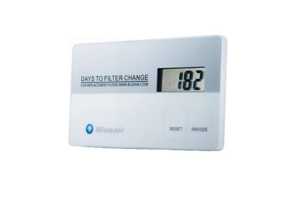 Blueair 203 Filter Countdown Timer