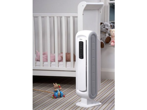Fellowes® AeraMax Baby DB5 Air Purifier