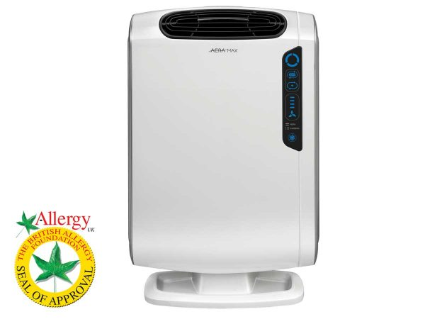 Fellowes® AeraMax DX55 Air Purifier with Allergy UK Seal