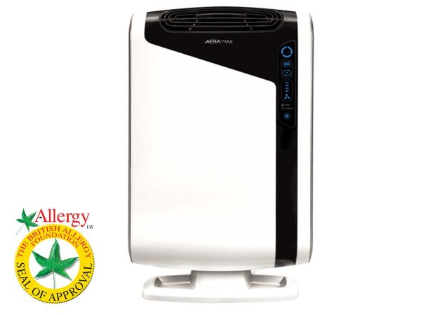 Fellowes® AeraMax DX95 Air Purifier with Allergy UK Seal