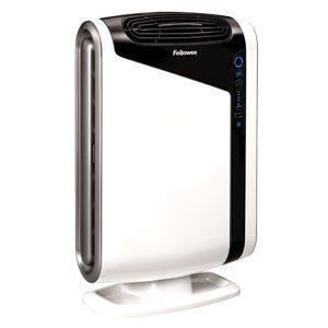 Fellowes® AeraMax DX95 Air Purifier side view