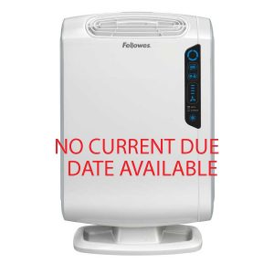 Fellowes® AeraMax Baby DB55
