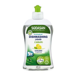 Sodasan Washing Up Liquid 500ml