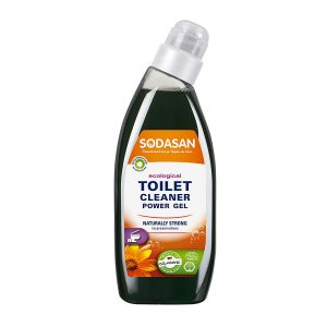 Sodasan Toilet Cleaner Power Gel