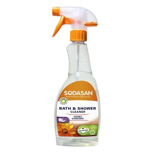 Sodasan Bath & Shower Cleaner