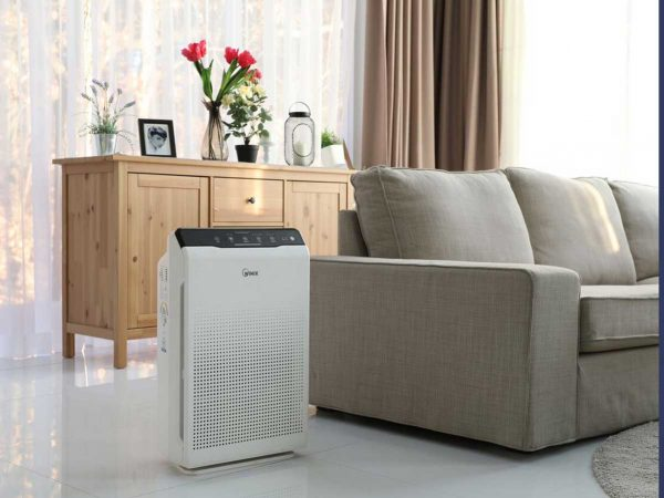 Winix Zero Living Room Image