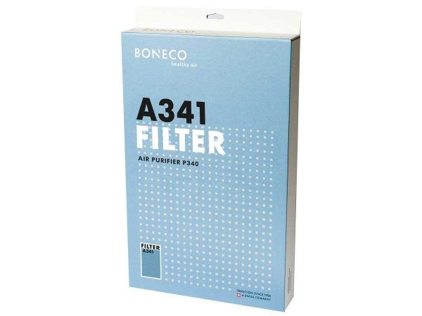 P341 Filter for the P340