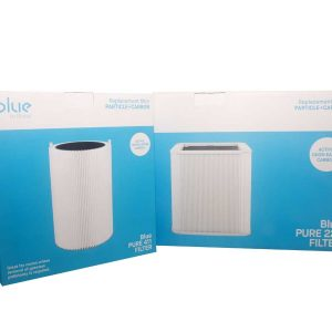 Replacement Filters for the 411 and the 221 units