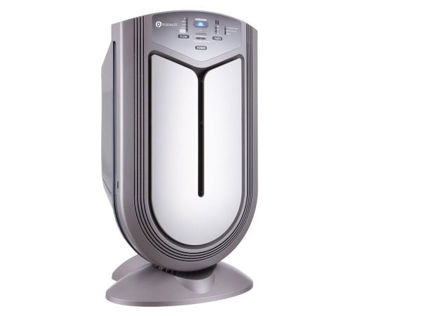 PureMate PM380A Nautropure front side angle- without remote control