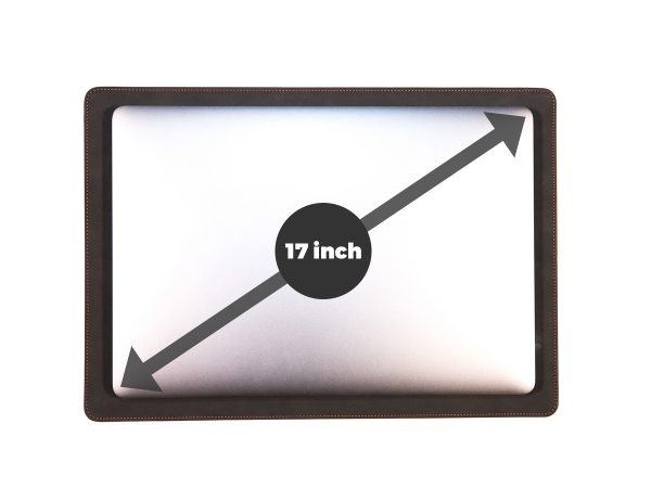 """Wavewall Pad Large for 17"""""""