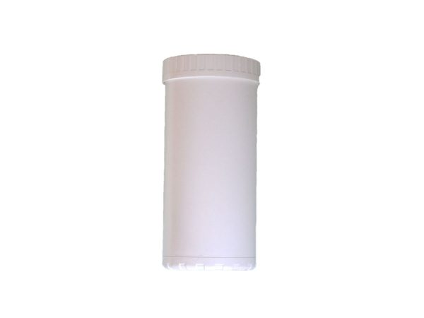 "4.5"" x 10"" Granulated Activated Carbon Filter"