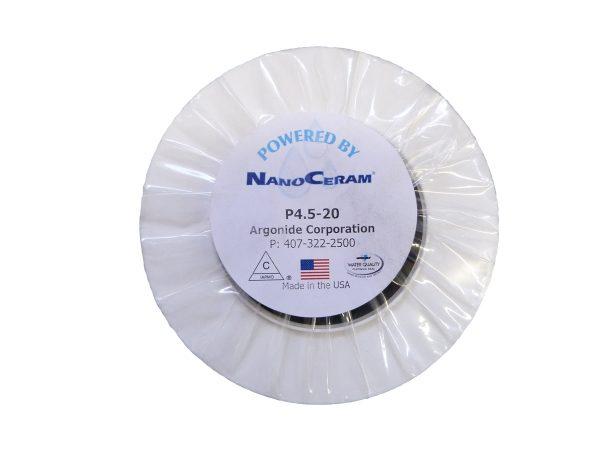 """4.5 x 20"""" NanoCeram"""