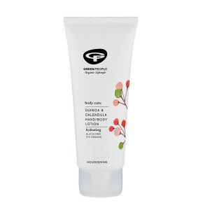 Green Peopl Hand/Body Lotion