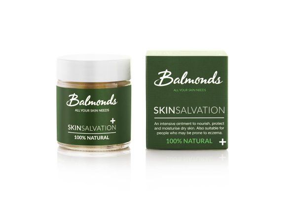 Balmonds Skin Salvation 120ml