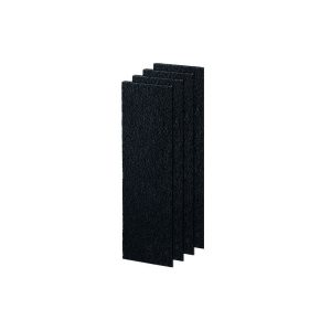 Pack of 4 Carbon Filters