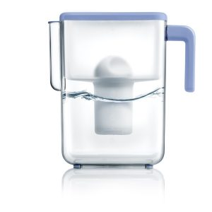 Ecosoft Dewberry Slim Filter Jug