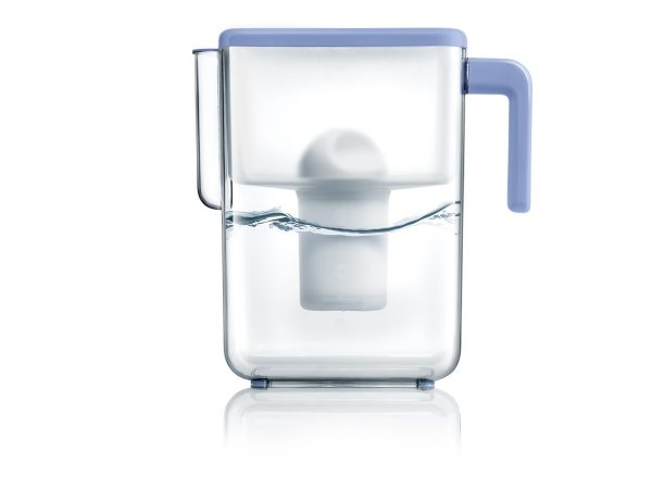 Ecosoft Dewberry Slim Filter Jug