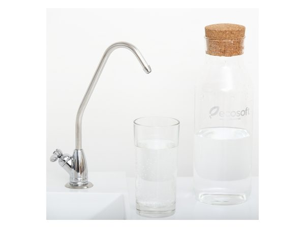 Ecosoft Standard 3-Stage Filter Tap