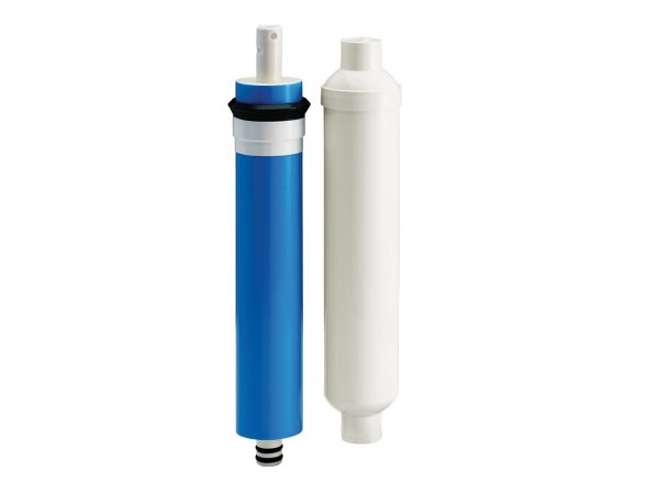 Membrane and Post Carbon Filters
