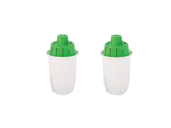 Replacement Filter 2 Pack for Luna and Maxima Pitcher